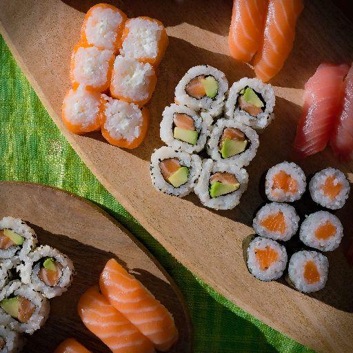 Kansaï Sushi
