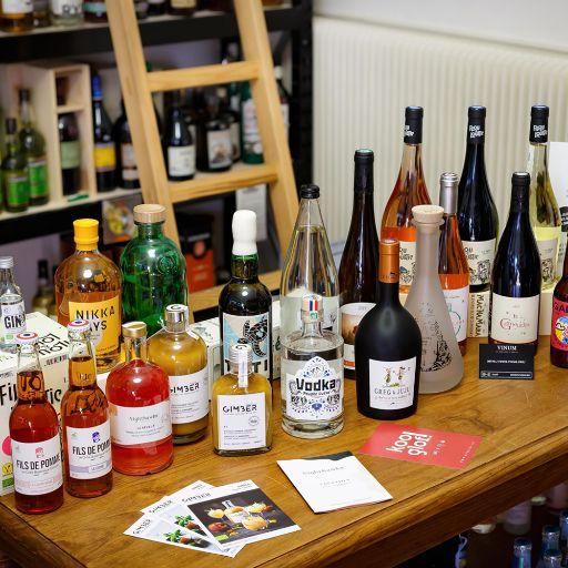 VINUM | Vins & Spiritueux